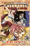 Fairy Tail. Vol. 47 libro