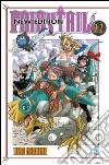 Fairy Tail. New edition. Vol. 11 libro