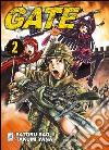 Gate. Vol. 2 libro