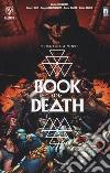 Book of death libro