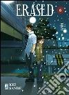 Erased. Vol. 6 libro