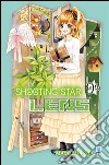 Shooting Star Lens. Vol. 9 libro