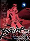 The Breaker. New waves. Vol. 17 libro