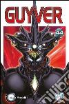Guyver. Vol. 44 libro