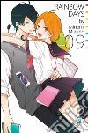Rainbow days. Vol. 9 libro