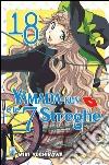 Yamada-Kun e le 7 streghe. Vol. 18 libro