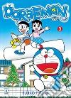 Doraemon. Color edition. Vol. 3 libro