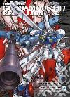 Rebellion. Mobile suit Gundam 0083. Vol. 7 libro