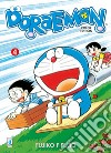 Doraemon. Color edition. Vol. 4 libro
