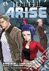 Ghost in the shell. Arise. Vol. 6 libro