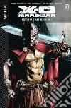 X-O Manowar. Vol. 13 libro