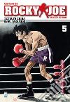 Rocky Joe. Perfect edition. Vol. 5 libro