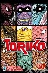 Toriko. Vol. 40 libro