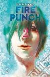Fire punch. Vol. 2 libro