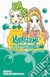 Kuragehime la principessa delle meduse. Vol. 16 libro