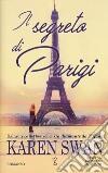 Il segreto di Parigi libro