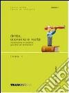 DIRITTO ECONOMIA E REALTA'  1 libro