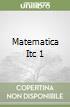 MATEMATICA ITC 1 libro