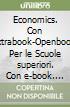 ECONOMICS SET MAIOR libro