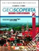 GEOSCOPERTA 2 VERSIONE ON LINE libro di LONDRILLO ANTONIO FABBRI F. 