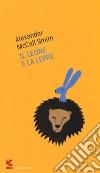 Il leone e la lepre libro