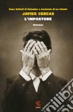 L'impostore libro