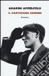 Il partigiano Edmond libro