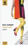 Funny girl libro