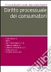 Diritto processuale dei consumatori libro