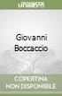 Giovanni Boccaccio libro