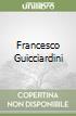 Francesco Guicciardini libro