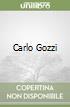 Carlo Gozzi libro