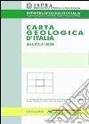 Carta geologica d'Italia 1:50.000 F� 438. Bari. Con note illustrative