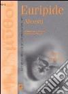 Alcesti. E-book. Formato PDF libro di Euripide