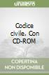 Codice civile. Con CD-ROM