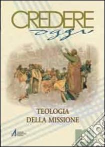 Teologia della missione libro