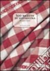 Cinquecento ricette di selvaggina libro