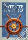 La patente nautica libro