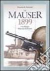 La mauser 1899 e la regia marina italiana libro