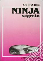 Ninja segreto libro