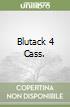 BLUTACK 4 CASS. libro