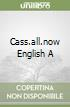 CASS.ALL.NOW ENGLISH A libro