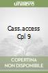 CASS.ACCESS CPL 9 libro