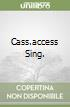 CASS.ACCESS SING. libro