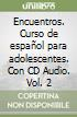 ENCUENTROS VOL2+CD AUDIO 2 (2)