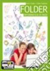 FOLDER - VOLUME UNICO libro