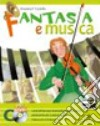 FANTASIA E MUSICA VOL A+VOL B+2DVD