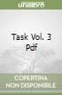 TASK VOL. 3 PDF libro