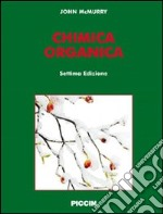 Chimica organica libro di McMurry John