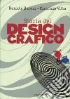 Storia del design grafico libro